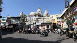 Udaipur Temple 4