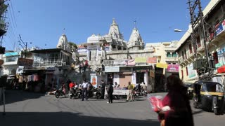 Udaipur Temple 5