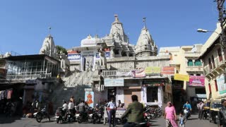 Udaipur Temple 6