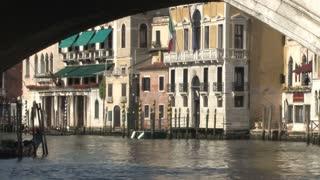 Under a Venetian Bridge 2