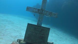 Underwater Grave 2