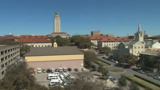University of Texas Downtown Austin