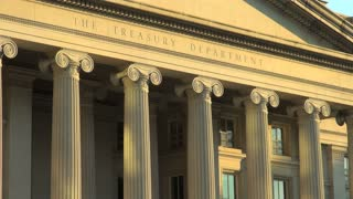 US Treasury Department