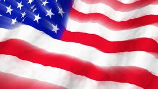 USA Lightbeams