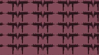 Uzi Pattern