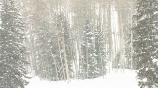 Vail Colorado Snow 12