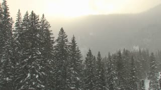 Vail Colorado Snow 13
