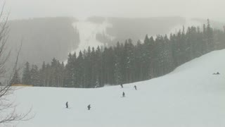 Vail Colorado Snow 15
