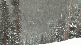 Vail Colorado Snow 18