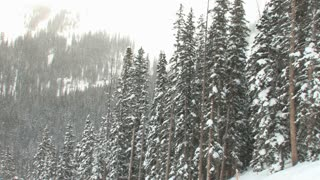 Vail Colorado Snow 19