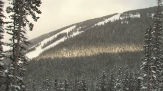 Vail Colorado Snow 21