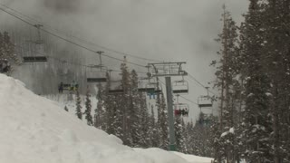 Vail Colorado Snow 22