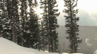 Vail Colorado Snow 23