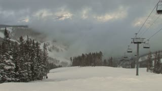 Vail Colorado Snow 24