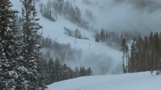Vail Colorado Snow 27