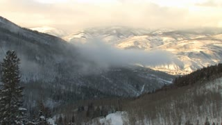 Vail Colorado Snow 28