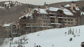 Vail Colorado Snow 33