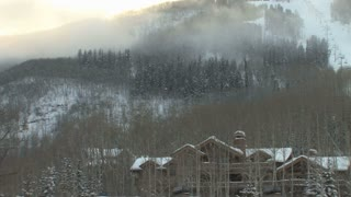 Vail Colorado Snow 34