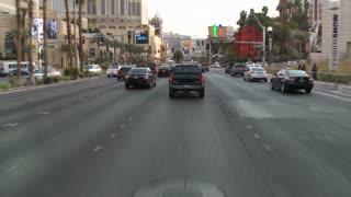 Vegas Daylight Drive