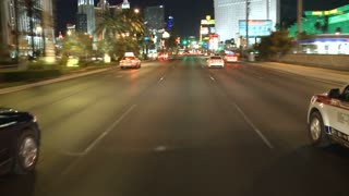 Vegas Drive To Casinos