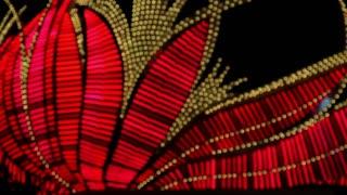 Vegas Neon Flower