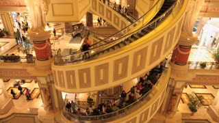 Vegas Shopping Center