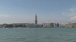 Venice Zoom In