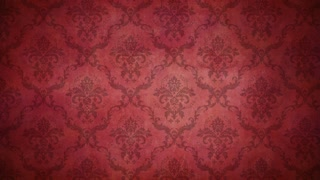 Vertical Red Texture Pattern