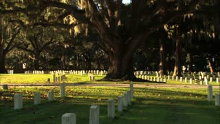 Veterans Cemetery California