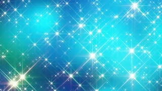 4K Sparkling sparkles Background