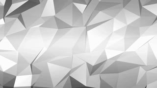 Abstract Polygon Background Mosaic