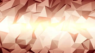 Abstract Polygon Modern Background