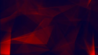 Abstract Red Corporate Background