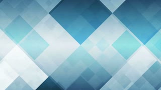 Blue abstract background texture. Moving digital backdrop.