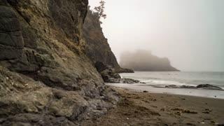 Boardman State Park, Oregon Timelapse