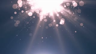 Bokeh Worship Background Hd