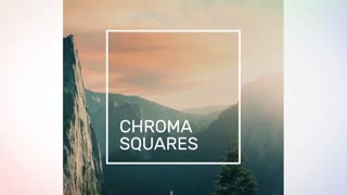 Chroma Squares Dynamic Slideshow