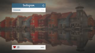 Instagrammer Template
