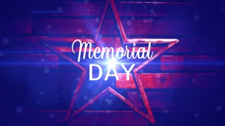 Memorial Day Patriotic Text