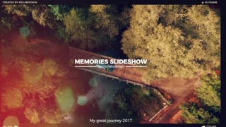 Memories Slideshow