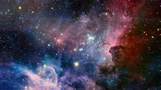 stellar nebula. galaxy in deep space. deep space exploration. star fields and nebulas in space