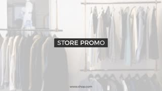 Store Promotion