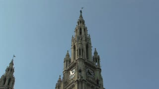 Vienna City Hall 3