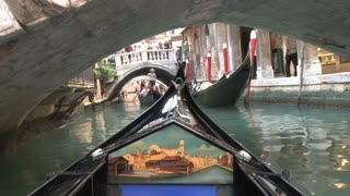 View from a Gondola Ride 2
