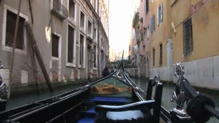 View From a Gondola Ride 3