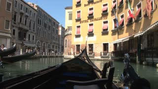 View From a Gondola Ride 4
