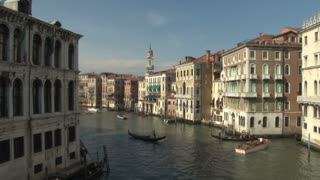 View from a Venetian Bridge 2