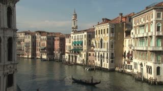 View from a Venetian Bridge 3