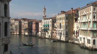 View from a Venetian Bridge 4