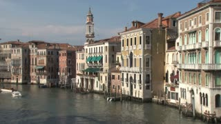 View from a Venetian Bridge 5